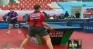 Un super coup surprise au Ping-Pong