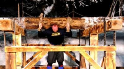 La Montagne de Game of Thrones soulève un tronc d'arbre de 640 kg et bat un record vieux de 1 000 ans