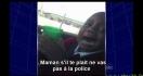 Une mère fait croire à son fils qu'il va aller en prison pour un verre volé
