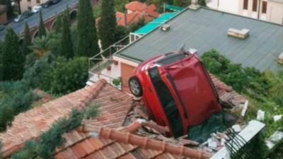 16 accidents improbables qui vont vous rappeler vos plus belles parties de GTA