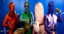 Les participants à l'eurovision les plus WTF !