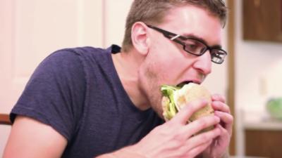 Un sandwich entièrement fait maison en 6 mois pour 1500$