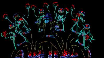 Des danseurs ukrainiens qui bluffent le jury d'America's Got Talent remportent le Golden Buzzer