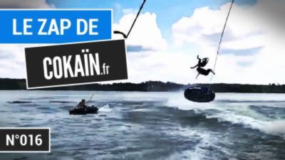 Le Zap de Cokaïn.fr n°016
