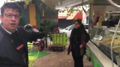 Un fromager de Seine-Saint-Denis se bat seul contre un délinquant