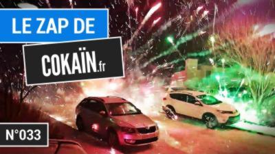 Le Zap de Cokaïn.fr n°033