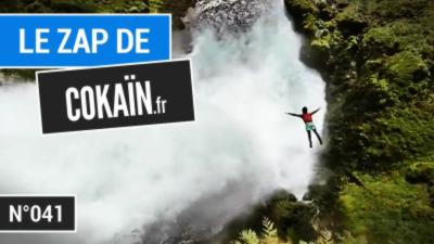 Le Zap de Cokaïn.fr n°041