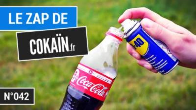 Le Zap de Cokaïn.fr n°042
