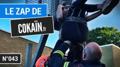 Le Zap de Cokaïn.fr n°043