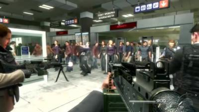 Le gros Bad Buzz de la Maison Blanche qui « dénonce » la violence dans les jeux vidéo
