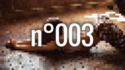 Le mercredi c'est... n°003