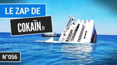 Le Zap de Cokaïn.fr n°056