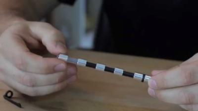 Le stylo que tout étudiant rêve d'avoir pour glander en cours