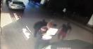 Vidéo de la bagarre entre Booba et La Fouine