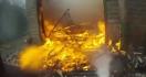 Un an dans la peau d'un pompier