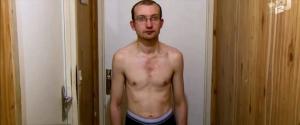 Jérôme, 28 ans, toujours puceau de retour dans Tellement Vrai