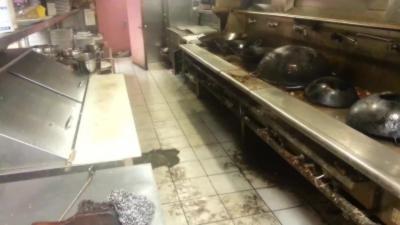Après avoir vu cette vidéo vous ne voudrez plus manger dans un restaurant chinois