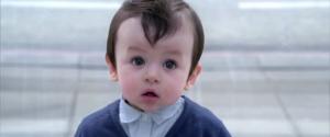 La nouvelle pub Evian avec les bébés qui dansent