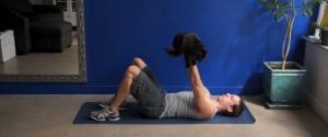 Faire de la musculation avec ses chats