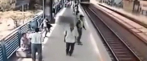 Un policier sauve un homme qui s'apprêtait à se suicider