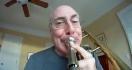 Quand on fixe une GoPro sur un Trombone