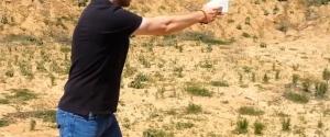 Libérator : Le premier pistolet fabriqué avec une imprimante 3D