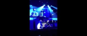 Justin Bieber s'est fait attaqué par un fan pendant un concert