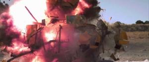 10 ans de MythBuster en vidéo