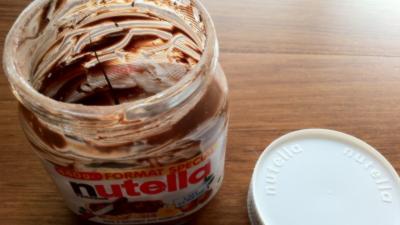 La technique à connaitre pour récupérer le Nutella laissé au fond du pot