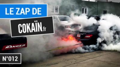 Le Zap de Cokaïn.fr n°012