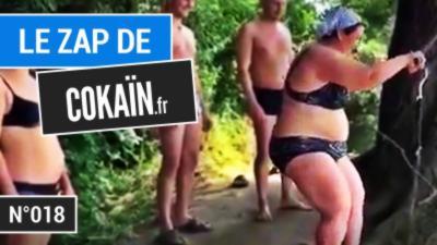 Le Zap de Cokaïn.fr n°018