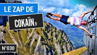 Le Zap de Cokaïn.fr n°030