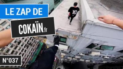 Le Zap de Cokaïn.fr n°037