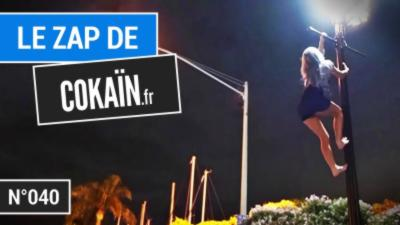 Le Zap de Cokaïn.fr n°040