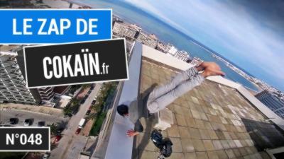 Le Zap de Cokaïn.fr n°048