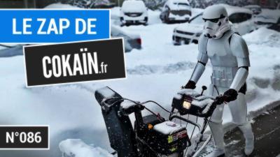 Le Zap de Cokaïn.fr n°086