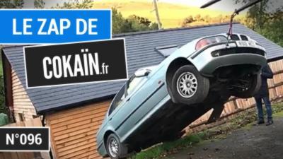 Le Zap de Cokaïn.fr n°096