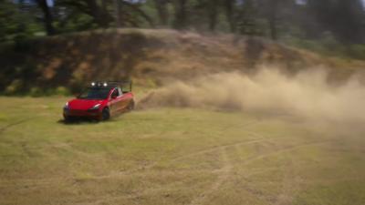 Truckla : Le tout premier Pick-up Tesla au monde à partir d'une Model 3