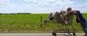 Le grand retour de Jackass - Bad Grandpa