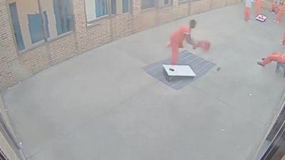 Un prisonnier se fait livrer de la drogue et un téléphone par un drone