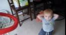 Un enfant de 2 ans super doué au basket