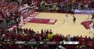 Deux incroyables paniers en fin de match au basket
